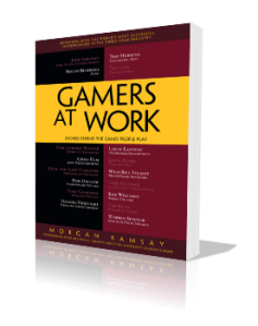 Gamers at Work - Portada