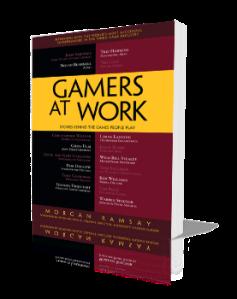 Gamers at Work - Portada